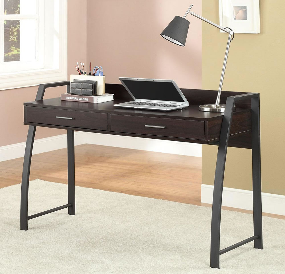 Best ideas about Small Office Table . Save or Pin Nice Small fice Desk Small fice Desk Security Now.