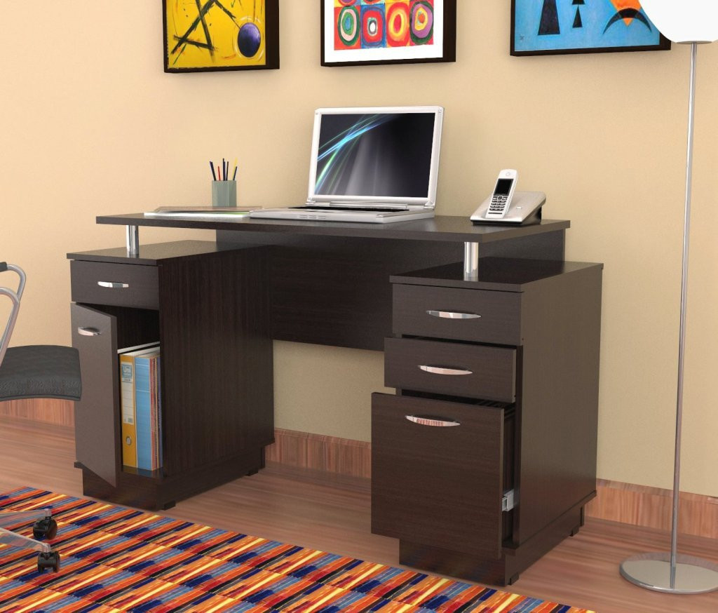 Best ideas about Small Office Table . Save or Pin New Small fice Desk Small fice Desk Style – All Now.