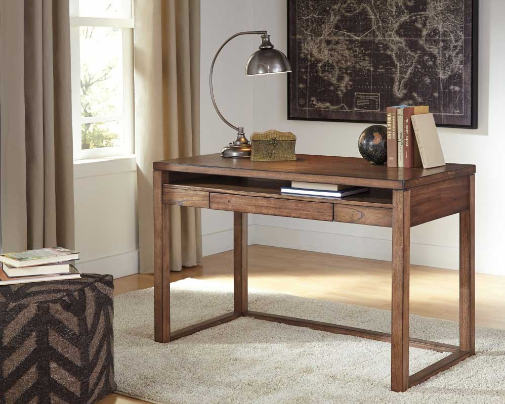 Best ideas about Small Office Table . Save or Pin pact home office desk home office room ideas home Now.