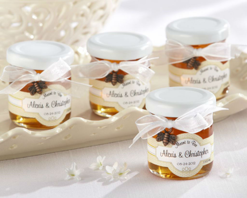 Small Wedding Gift Ideas  DIY Spring Wedding Favors CandyStore Blog