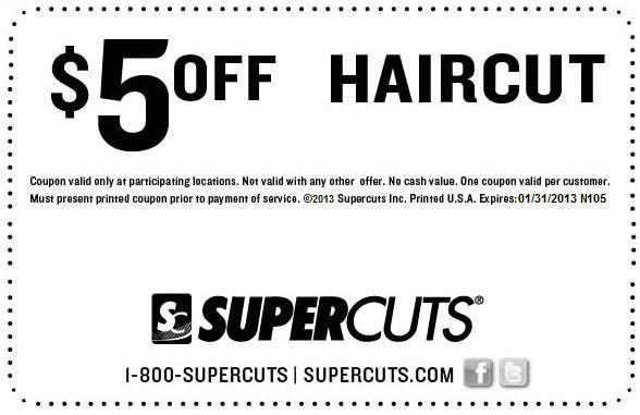 Smart Style Coupons For Haircuts  7 99 Great Clips Haircut