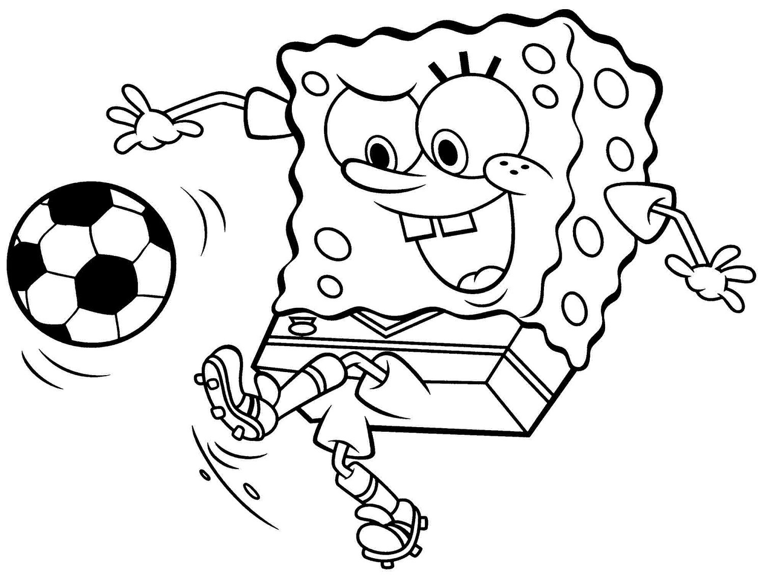 Soccer Coloring Pages For Kids  Football Coloring Pages for Kids Fun Coloring