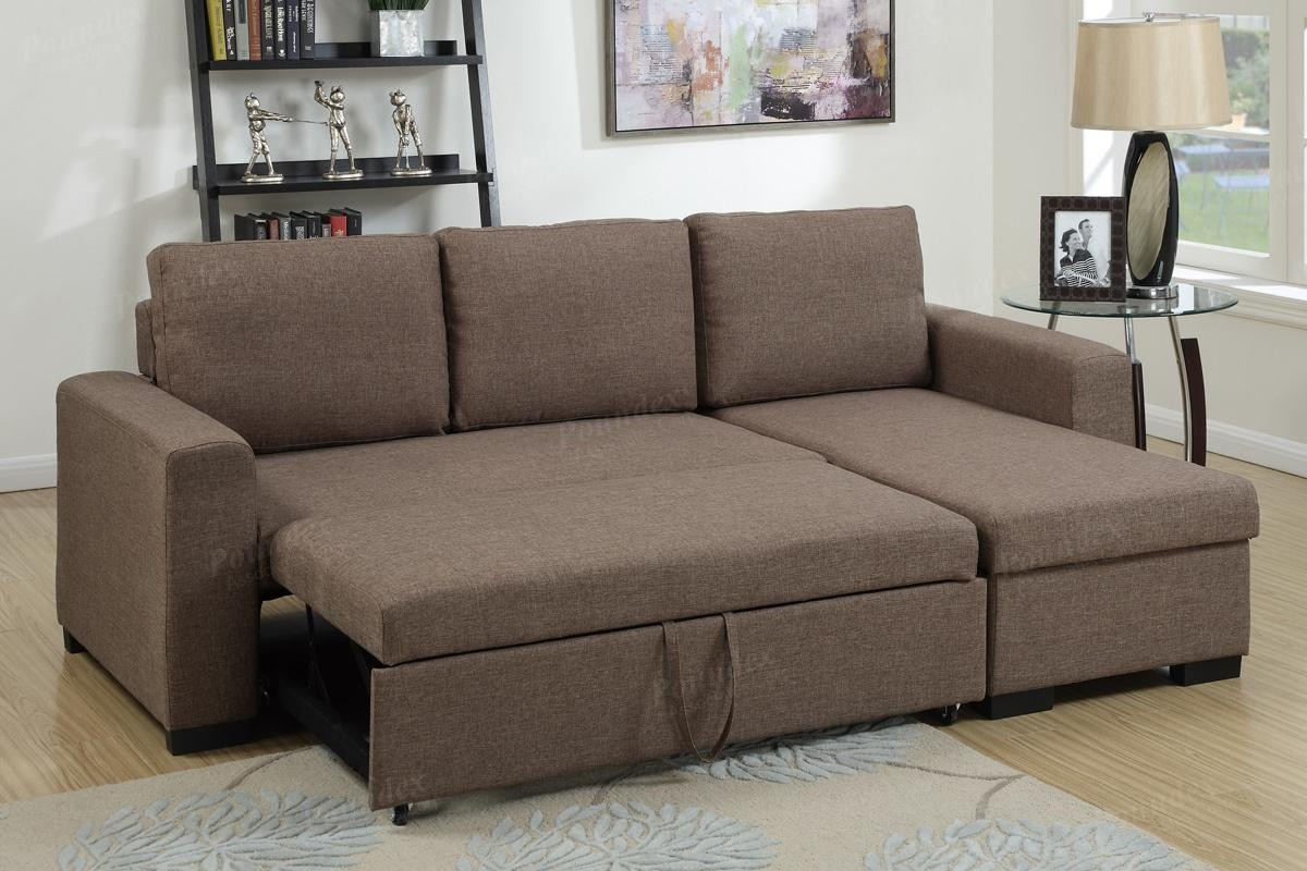 Best ideas about Sofa Bed Sectional . Save or Pin 20 Top Sectional Sofa Beds Now.