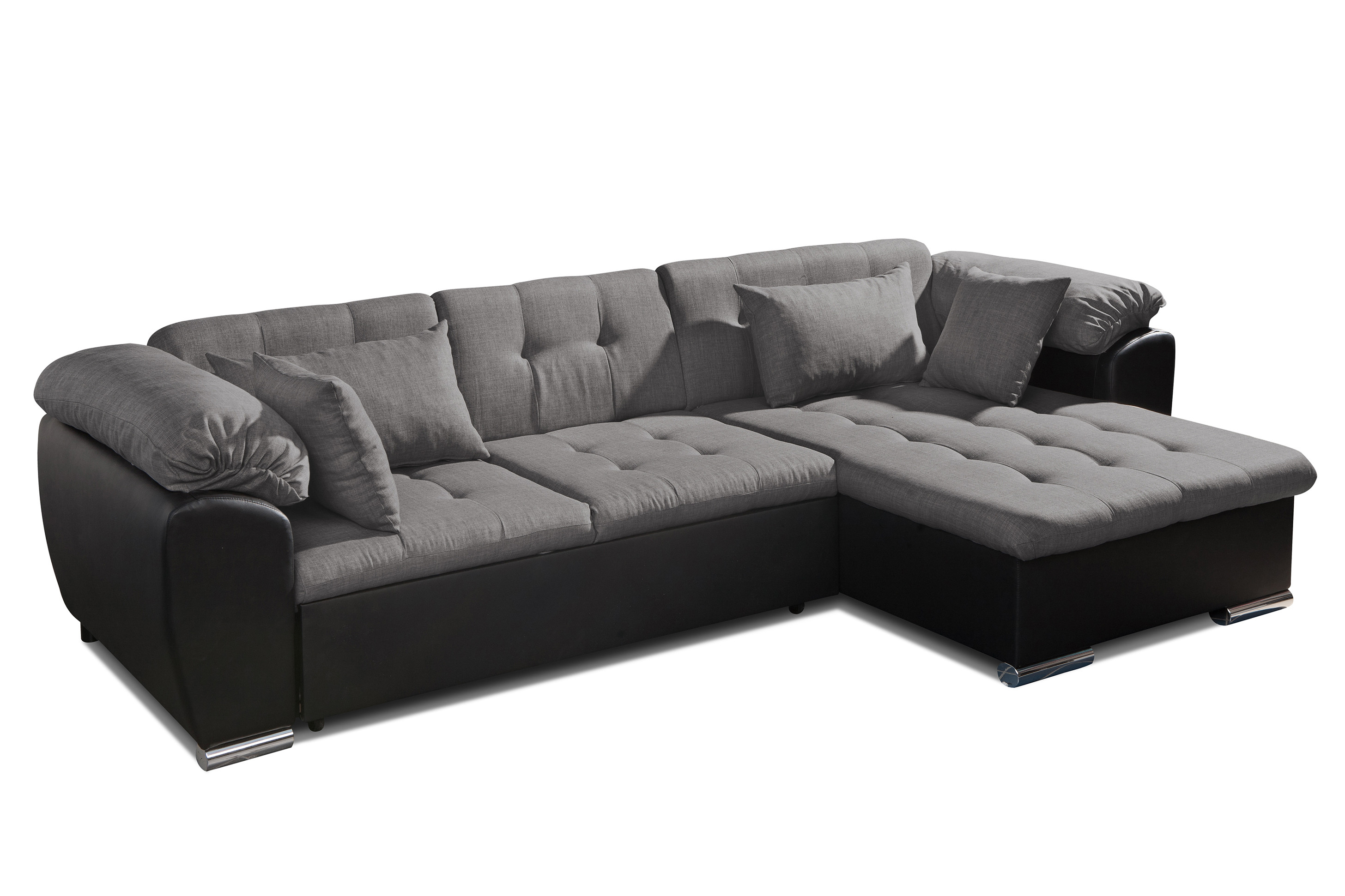 Best ideas about Sofa Bed Sectional . Save or Pin Leather Corner Sofa Beds Uk Surferoaxaca Now.