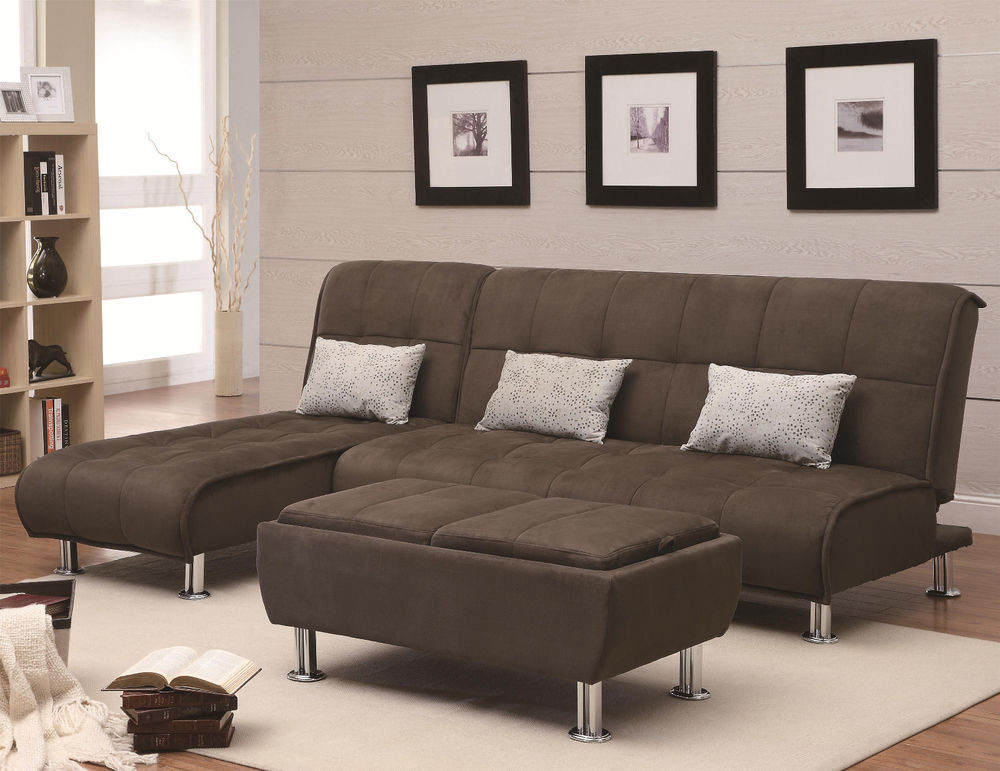 Best ideas about Sofa Bed Sectional . Save or Pin Sleeper Sectional Sofa Living Room Furniture Sofa Now.