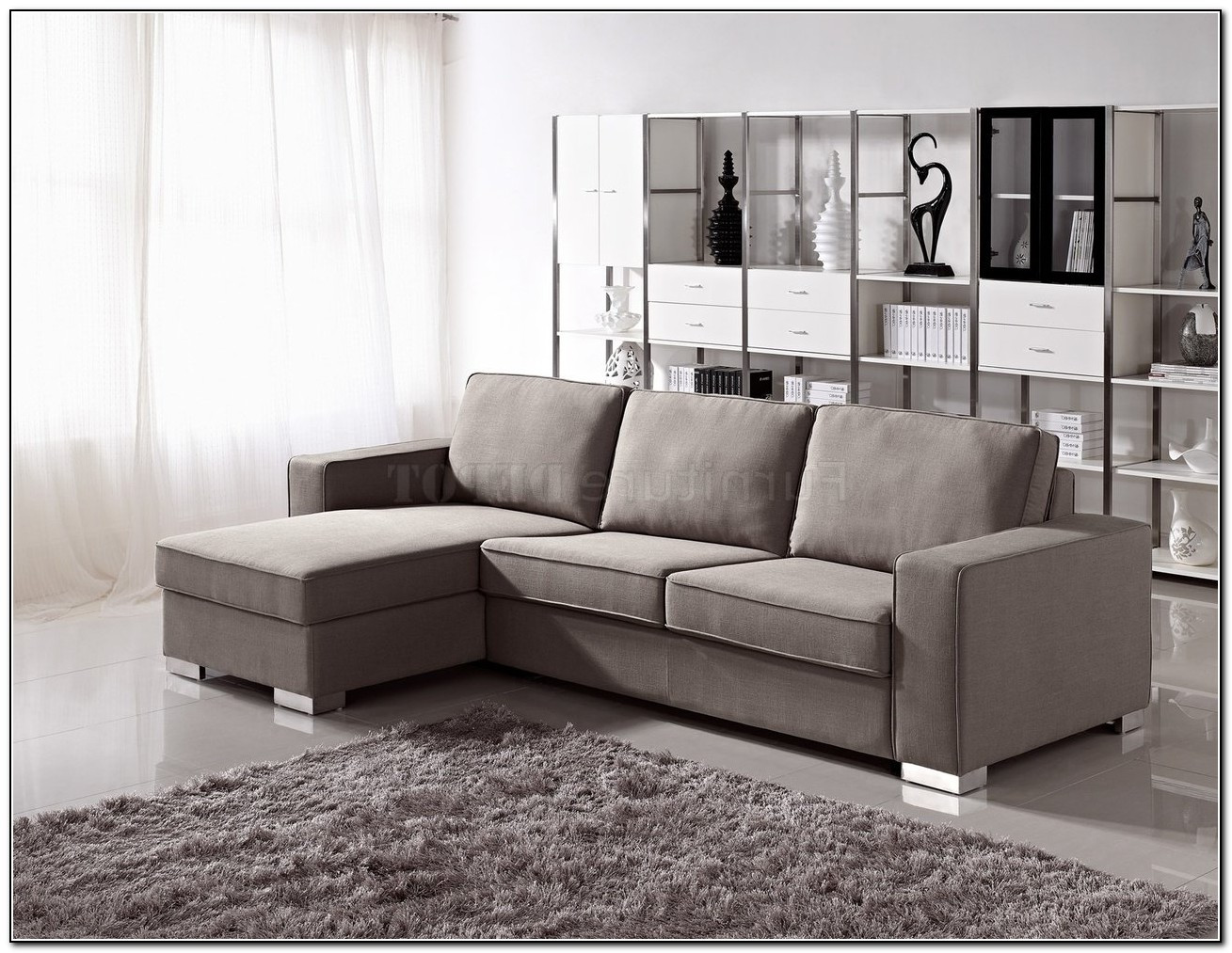 Best ideas about Sofa Bed Sectional . Save or Pin Convertible Sectional Sofa Bed Beds Home Design Ideas Now.