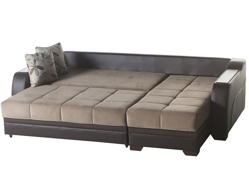 Best ideas about Sofa Bed Sectional . Save or Pin Sofa Bed Sectional Lilly Collection Now.