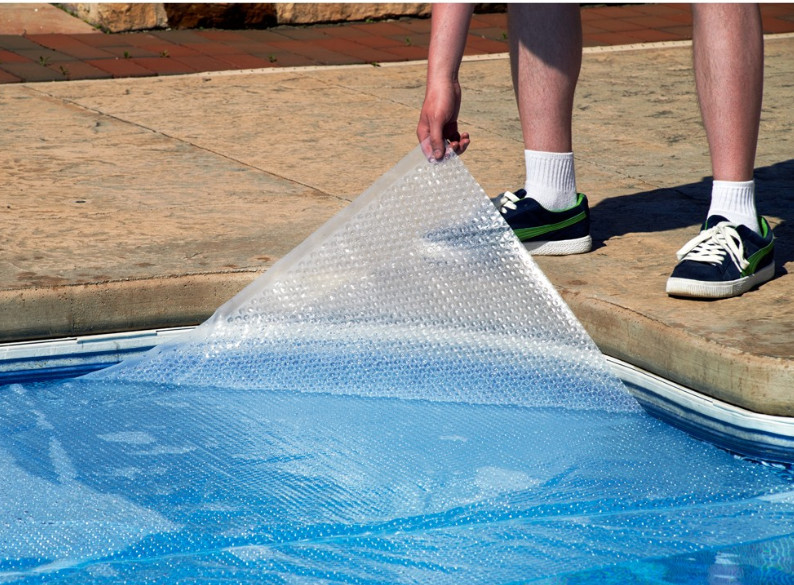 Best ideas about Solar Covers For Inground Pool . Save or Pin Magni Clear Inground Solar Covers Poolstore Now.