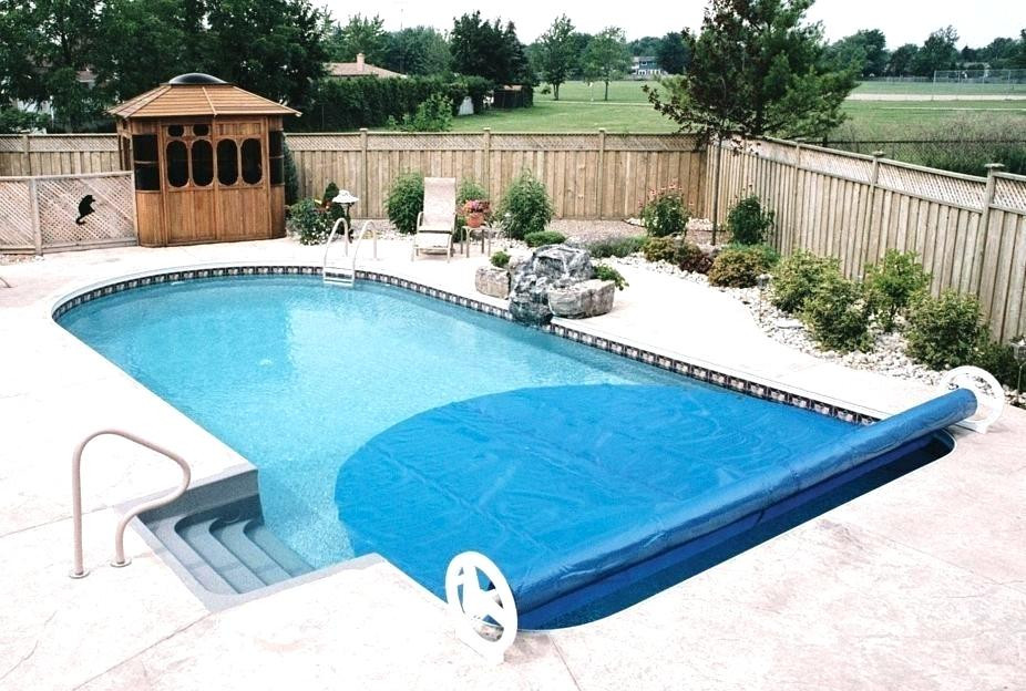 Best ideas about Solar Covers For Inground Pool . Save or Pin Best Solar Cover For Inground Pool Best Ways To Heat Your Now.