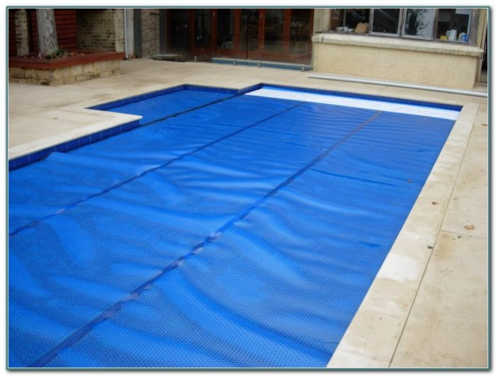 Best ideas about Solar Covers For Inground Pool . Save or Pin Do Solar Pool Covers Work Pools Home Decorating Ideas Now.