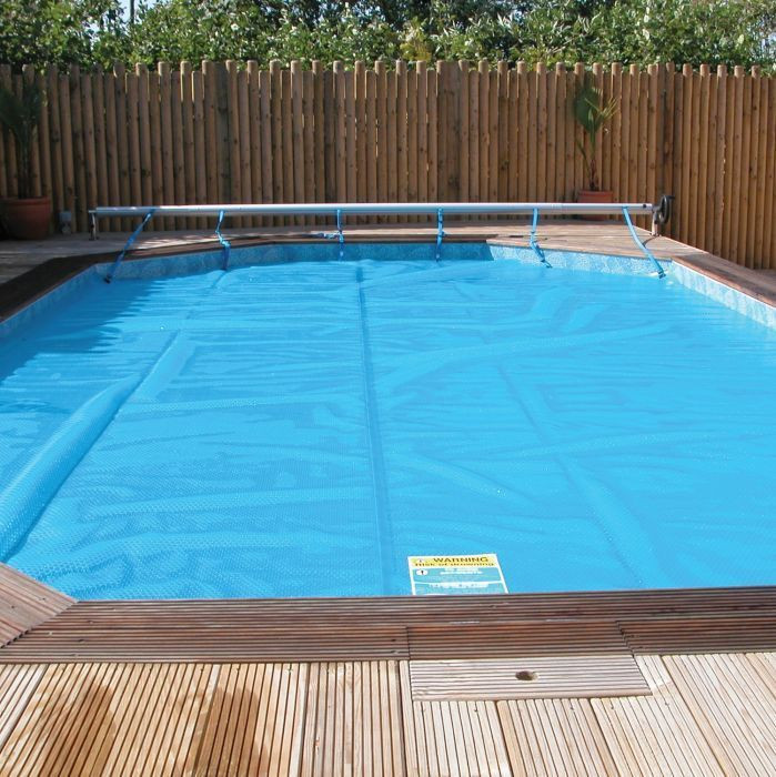 Best ideas about Solar Covers For Inground Pool . Save or Pin Solar Cover Reel For In Ground Pools Pool Reels Now.