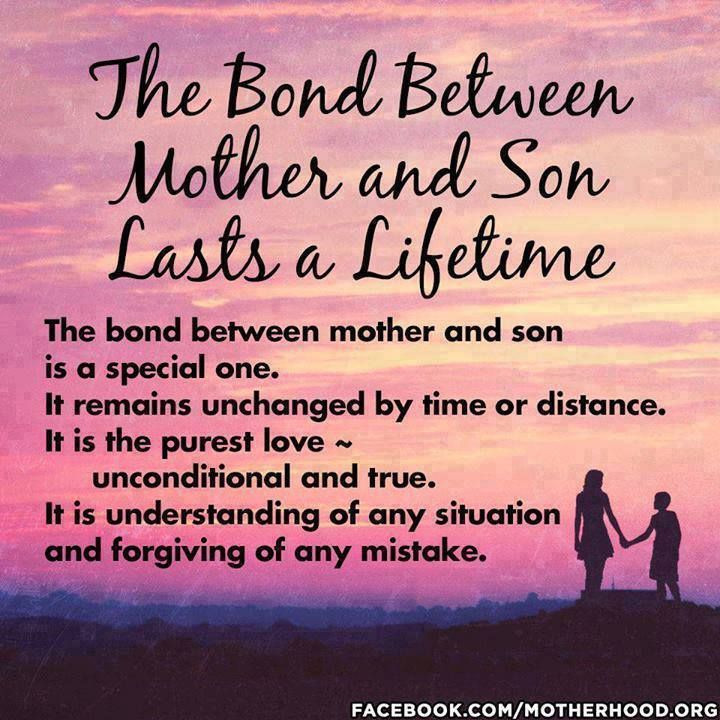 Son Birthday Quotes From Mom  MOM QUOTES FROM SON FUNNY image quotes at relatably