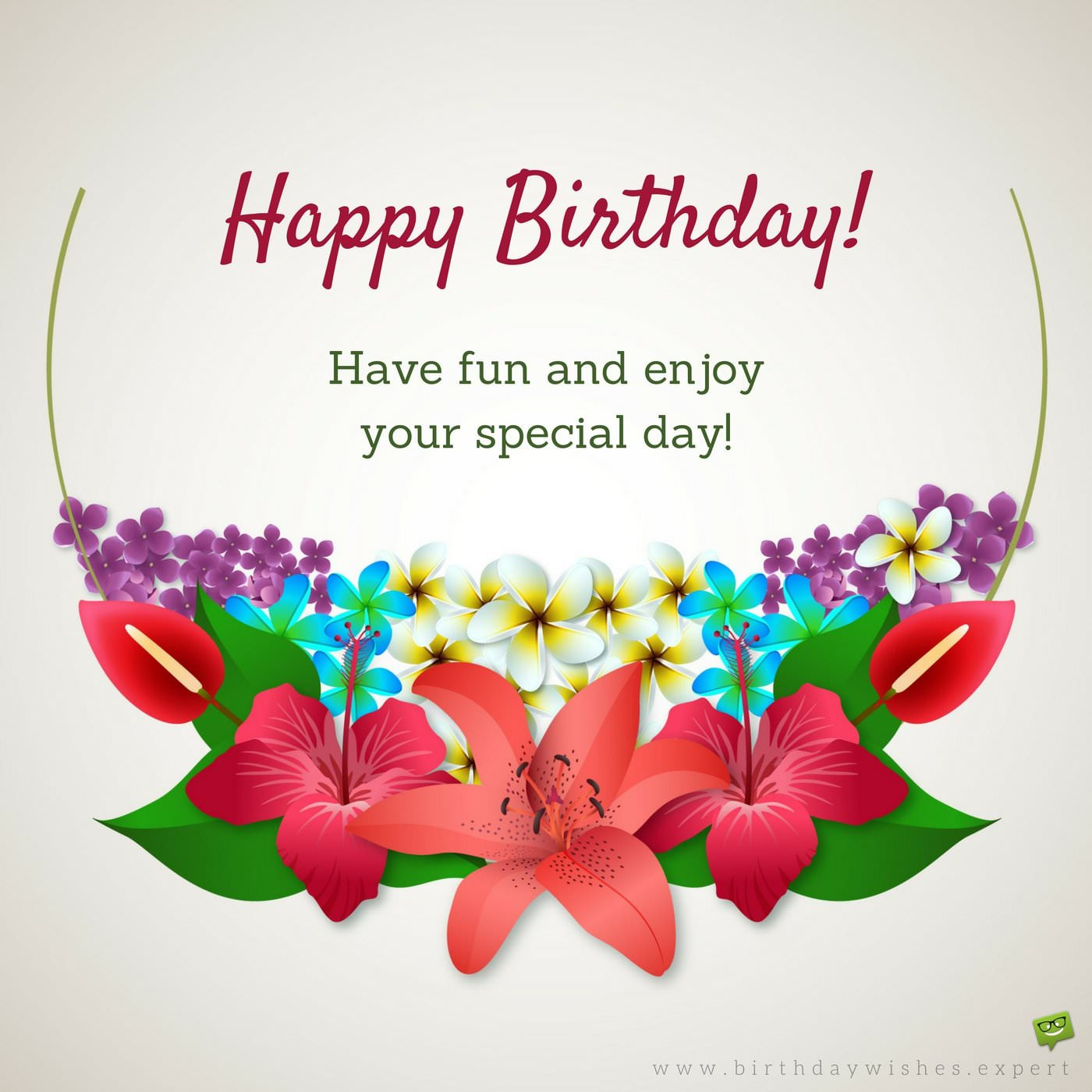 Best ideas about Special Birthday Wishes . Save or Pin Friendship Always es First Now.