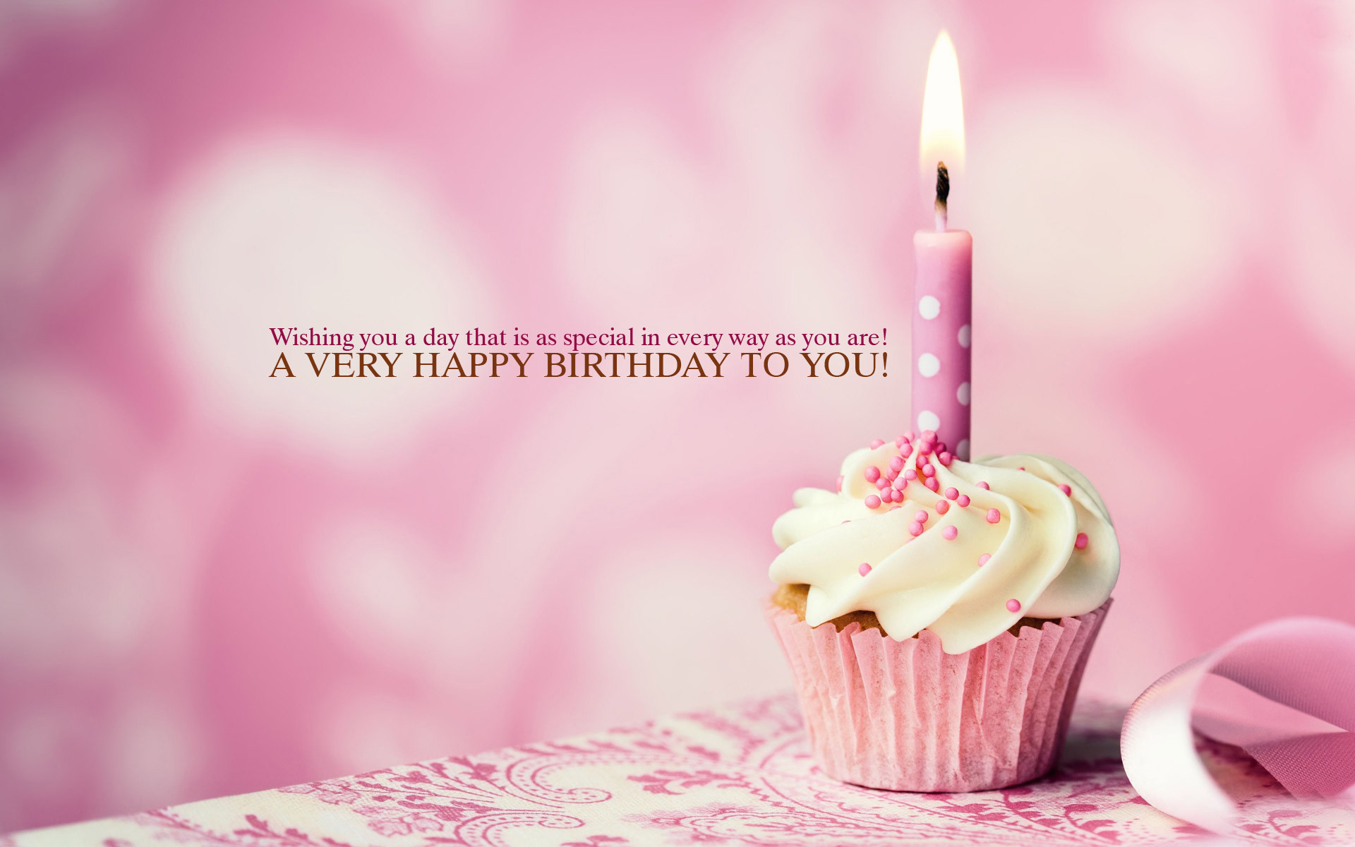 Best ideas about Special Birthday Wishes . Save or Pin Messages Collection Now.