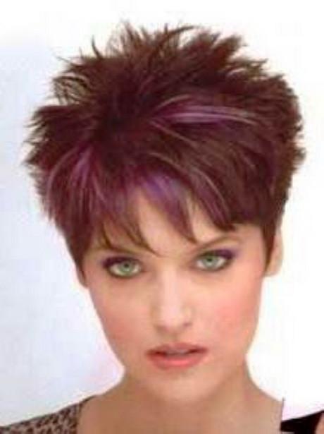 Spiky Hairstyles For Medium Length Hair  Spiky Medium Length Haircuts