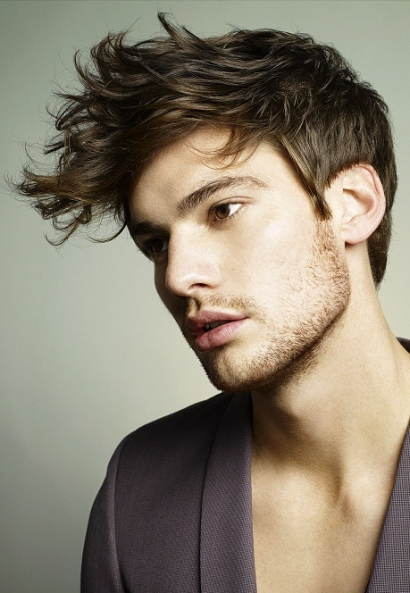Spiky Hairstyles For Medium Length Hair  The Cool Spiky Hairstyles