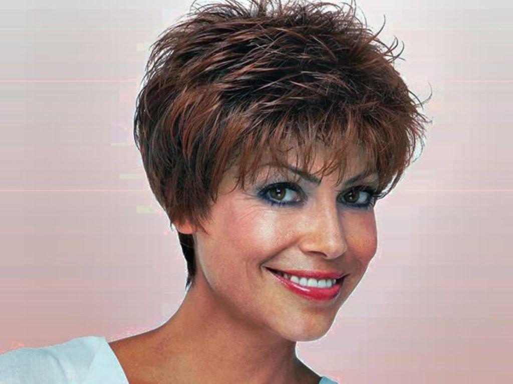 Spiky Hairstyles For Medium Length Hair  20 Spiky Hairstyles For Women Elle Hairstyles
