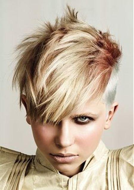 Spiky Hairstyles For Medium Length Hair  Best Medium Length Hairstyles for Women