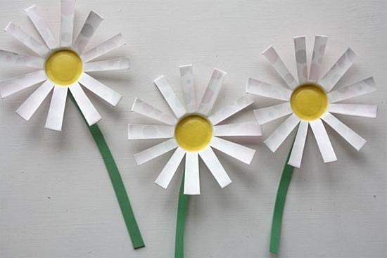 Spring Craft For Preschoolers  spring craft preschool craftshady craftshady