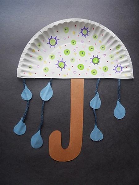 Spring Craft For Preschoolers  spring craft ideas for preschoolers craftshady craftshady