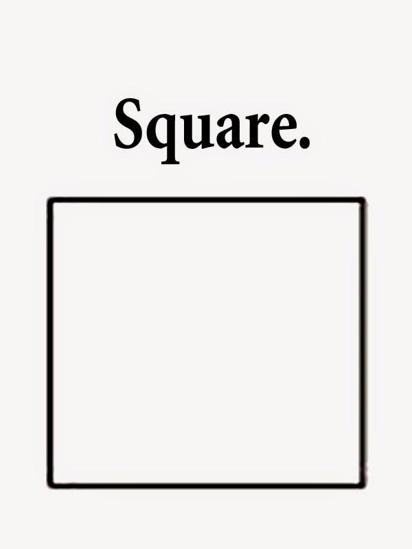 Square Coloring Pages  Free Coloring Pages Printable To Color Kids