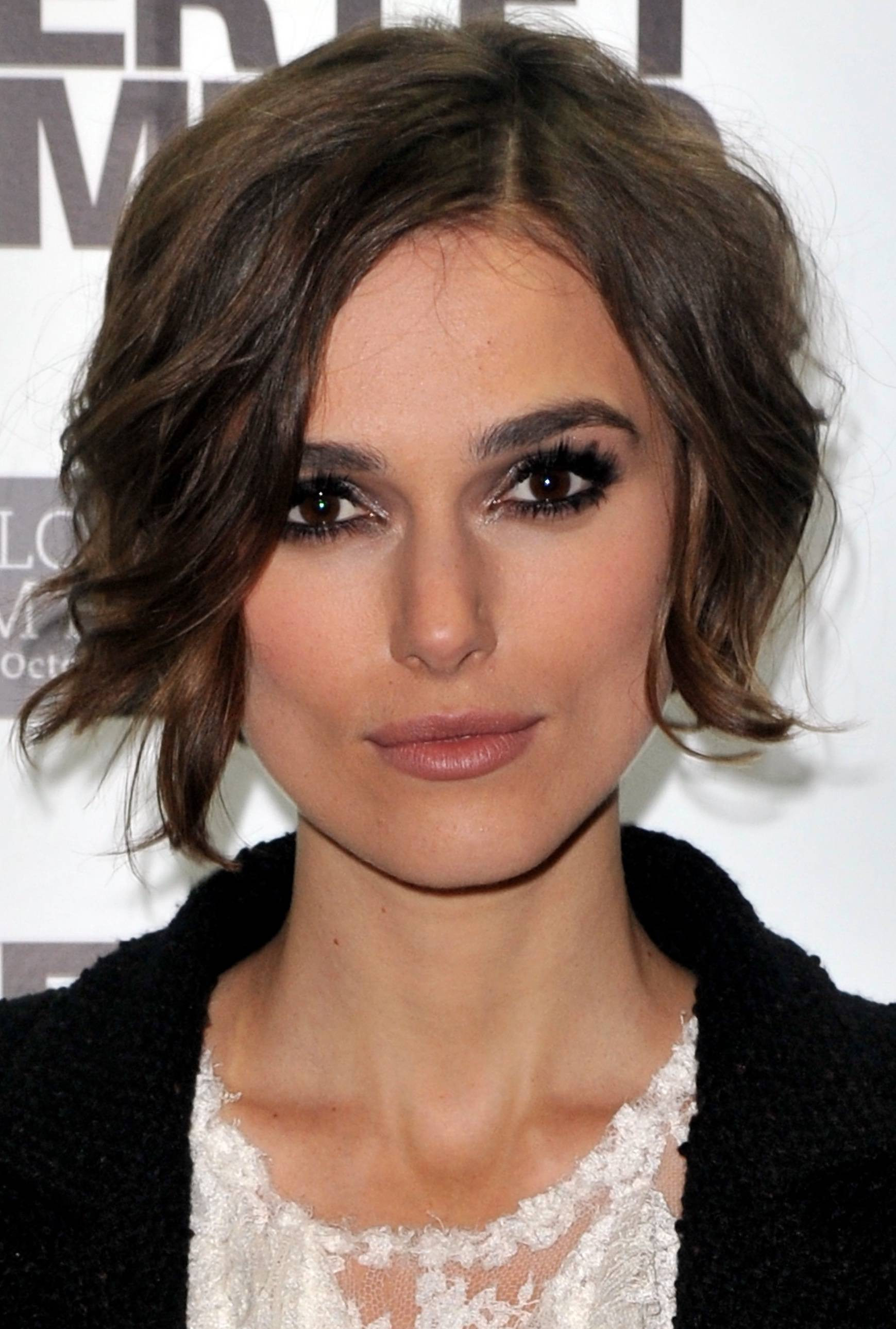Square Face Hairstyles  Short Hairstyles For Square Faces