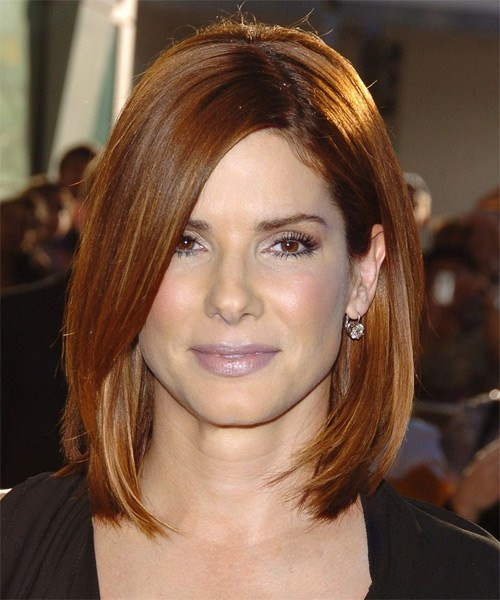 Square Face Hairstyles  50 Best Hairstyles for Square Faces Rounding the Angles