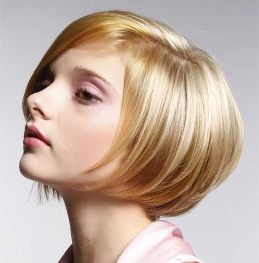 Stacked Bob Hairstyles  Work Appropriate Stacked Bob Haircuts