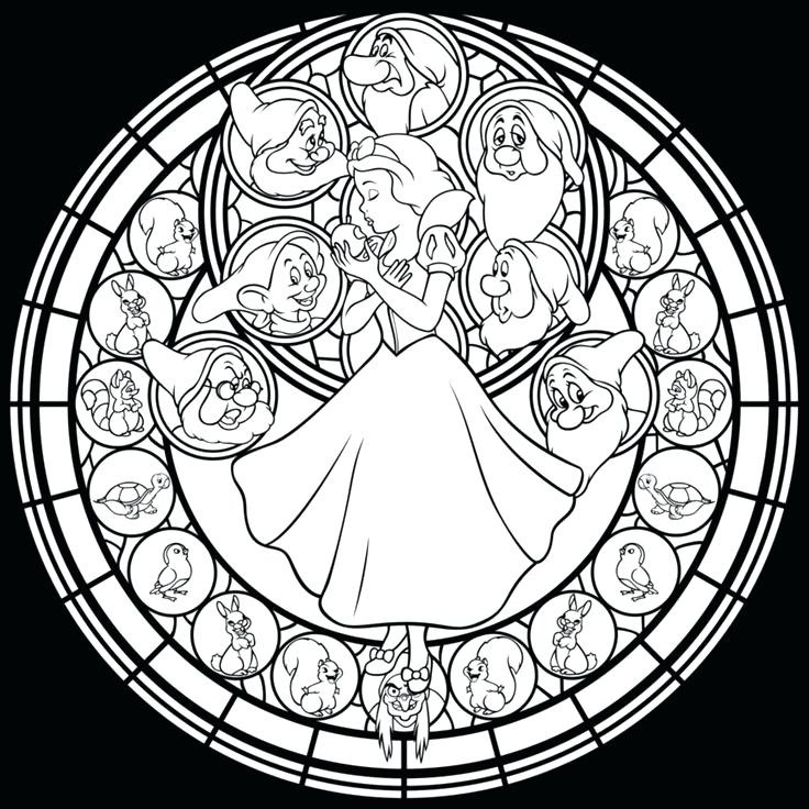 Stain Glass Coloring Pages For Boys  coloring Stain Free Coloring Pages
