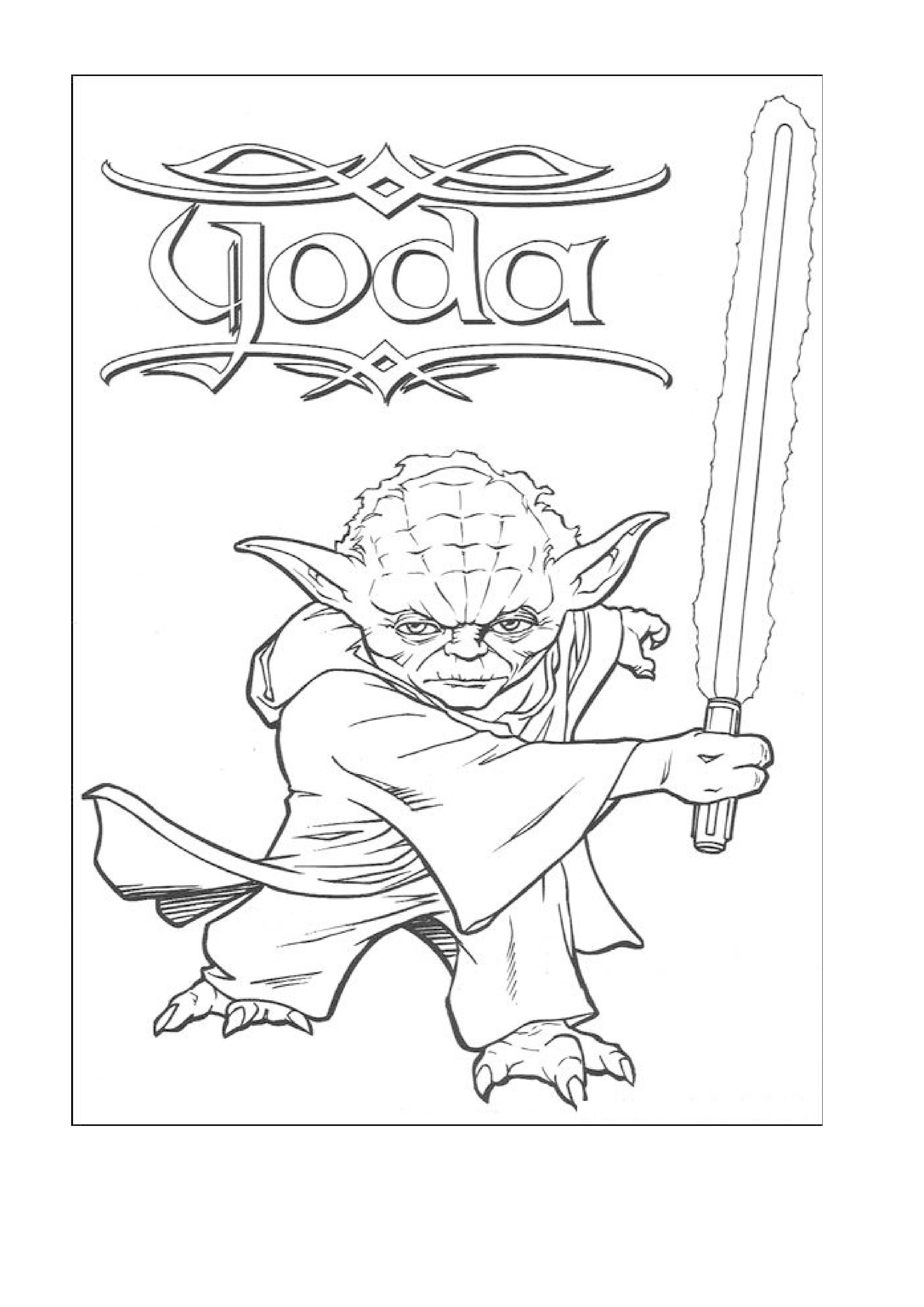 Star Wars Coloring Pages Printable  Star Wars Coloring Pages Free Printable Star Wars