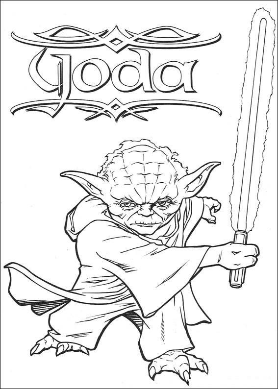 Star Wars Printable Coloring Pages Kids And Adults  Star Wars Coloring Pages 2015 Dr Odd