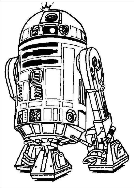 Star Wars Printable Coloring Pages Kids And Adults  Star Wars Coloring Pages 2019 Dr Odd