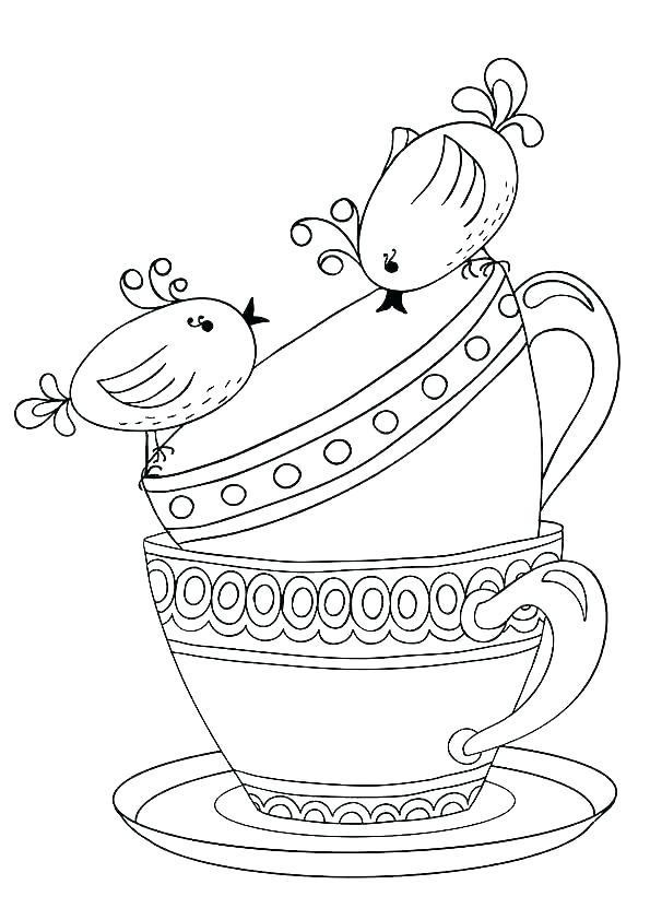 Starbucks Coloring Sheets For Girls  Starbucks Cup Coloring Pages Starbucks Girl Coloring Page