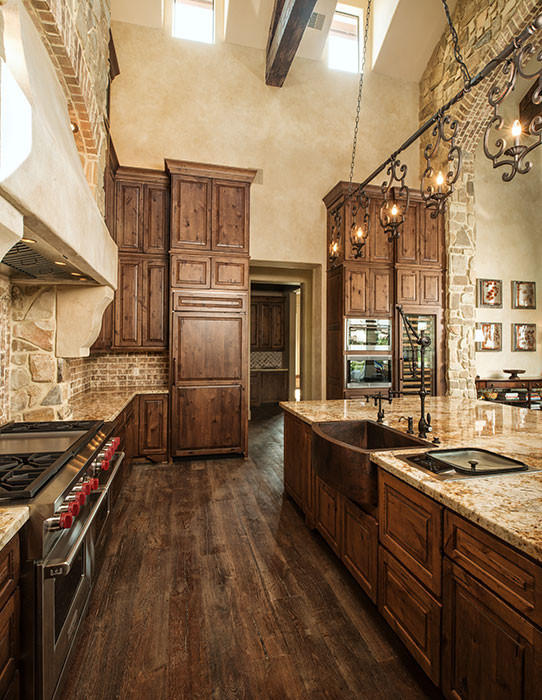 Best ideas about Stone Accent Wall . Save or Pin Accents that Pop Interior Stone Accent Walls Now.