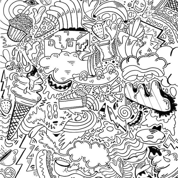 Stoner Coloring Pages  Stoner Coloring Pages Coloring Home