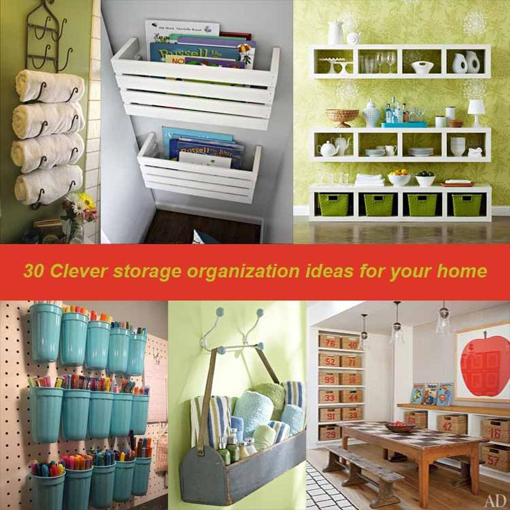 Best ideas about Storage Ideas For Small Spaces On A Budget . Save or Pin Diy Home Decor For Small Spaces Gpfarmasi ba9b740a02e6 Now.