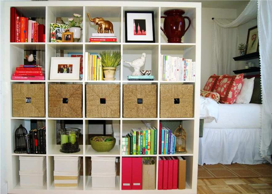 Best ideas about Storage Ideas For Small Spaces On A Budget . Save or Pin Small Space Storage Ideas DIY Projects Craft Ideas & How Now.