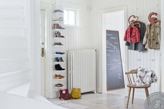 Best ideas about Storage Ideas For Small Spaces On A Budget . Save or Pin Small Space Storage on a Bud Collections Now.
