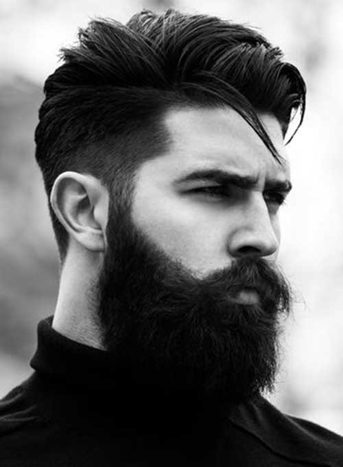 Best ideas about Stylish Mens Haircuts . Save or Pin 50 Best Mens Haircuts Now.
