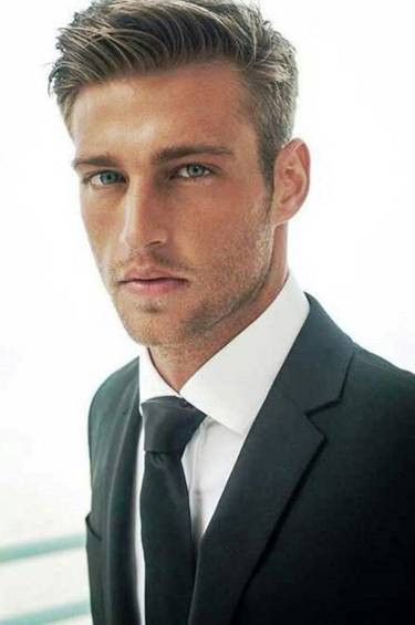 Best ideas about Stylish Mens Haircuts . Save or Pin 8 Stylish Mens Haircuts that of Women Love Now.