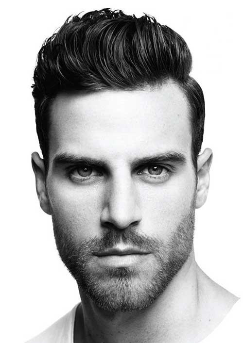 Best ideas about Stylish Mens Haircuts . Save or Pin Trendy Mens Haircuts 2015 Now.