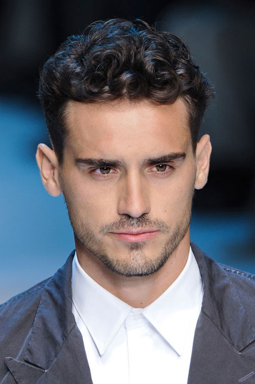 Best ideas about Stylish Mens Haircuts . Save or Pin 15 Trendy Mens Hairstyles 2012 2013 Now.
