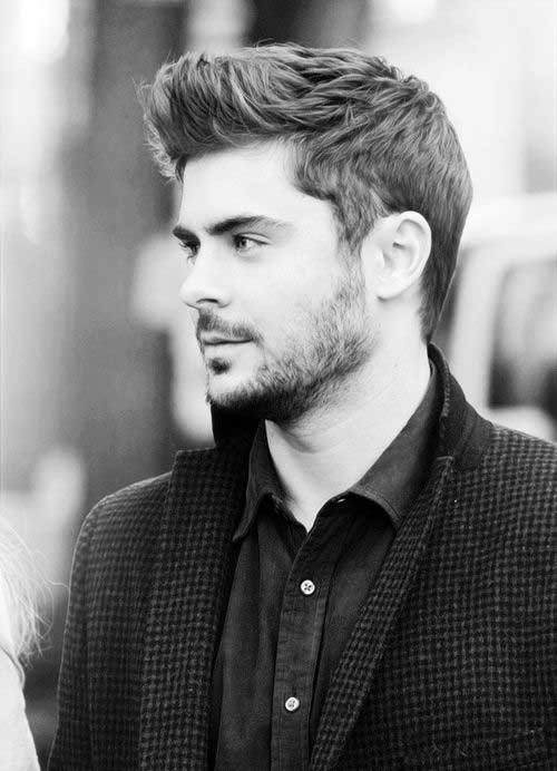 Best ideas about Stylish Mens Haircuts . Save or Pin 20 Awesome Mens Haircuts Now.