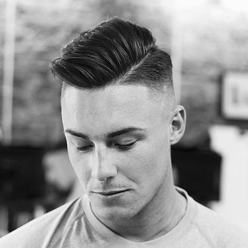Best ideas about Stylish Mens Haircuts . Save or Pin 40 Stylish Haircuts For Men 2019 Guide Now.