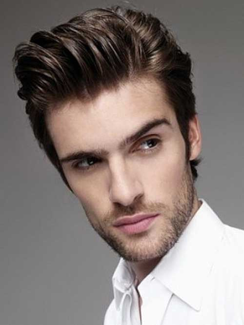 Best ideas about Stylish Mens Haircuts . Save or Pin 20 Trendy Haircuts for Men Now.