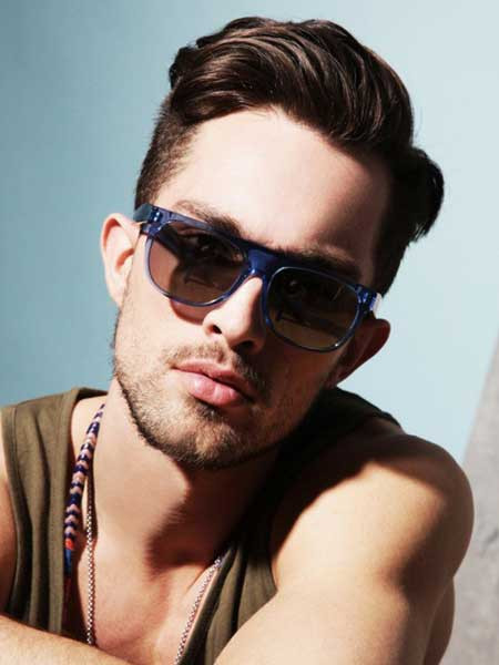 Best ideas about Stylish Mens Haircuts . Save or Pin 25 Trendy Men s Hairstyles Now.