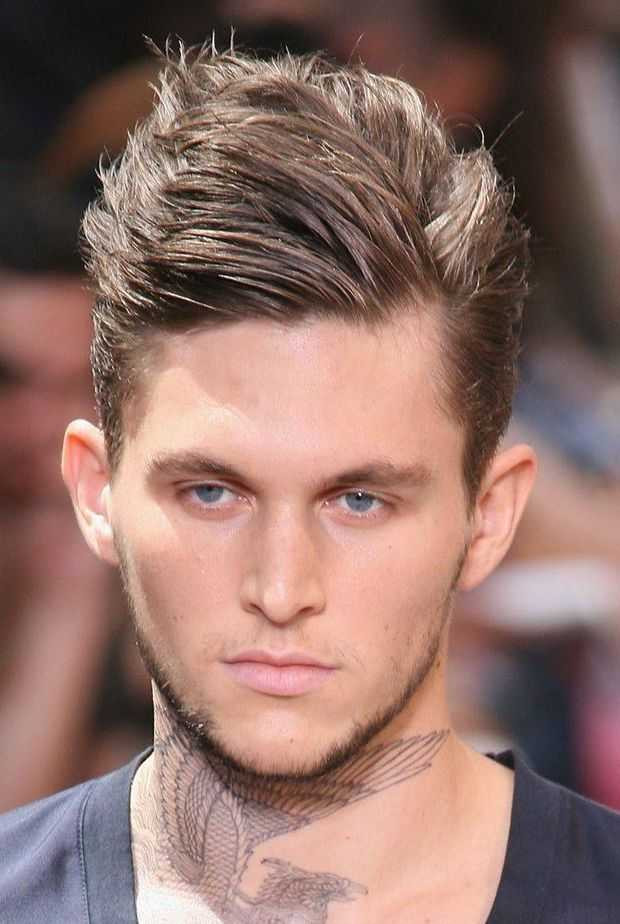 Best ideas about Stylish Mens Haircuts . Save or Pin Stylish Men s Haircuts 15 Men s Hairstyles Men s Fashion Now.
