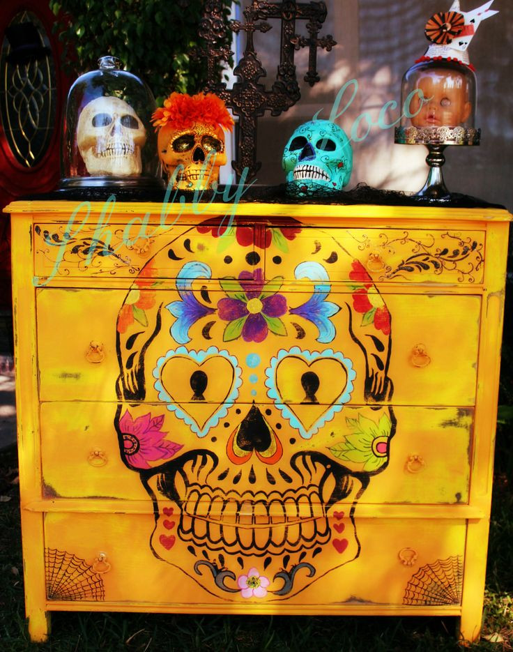Best ideas about Sugar Skull Kitchen Decor . Save or Pin Best 20 Sugar skull decor ideas on Pinterest Now.