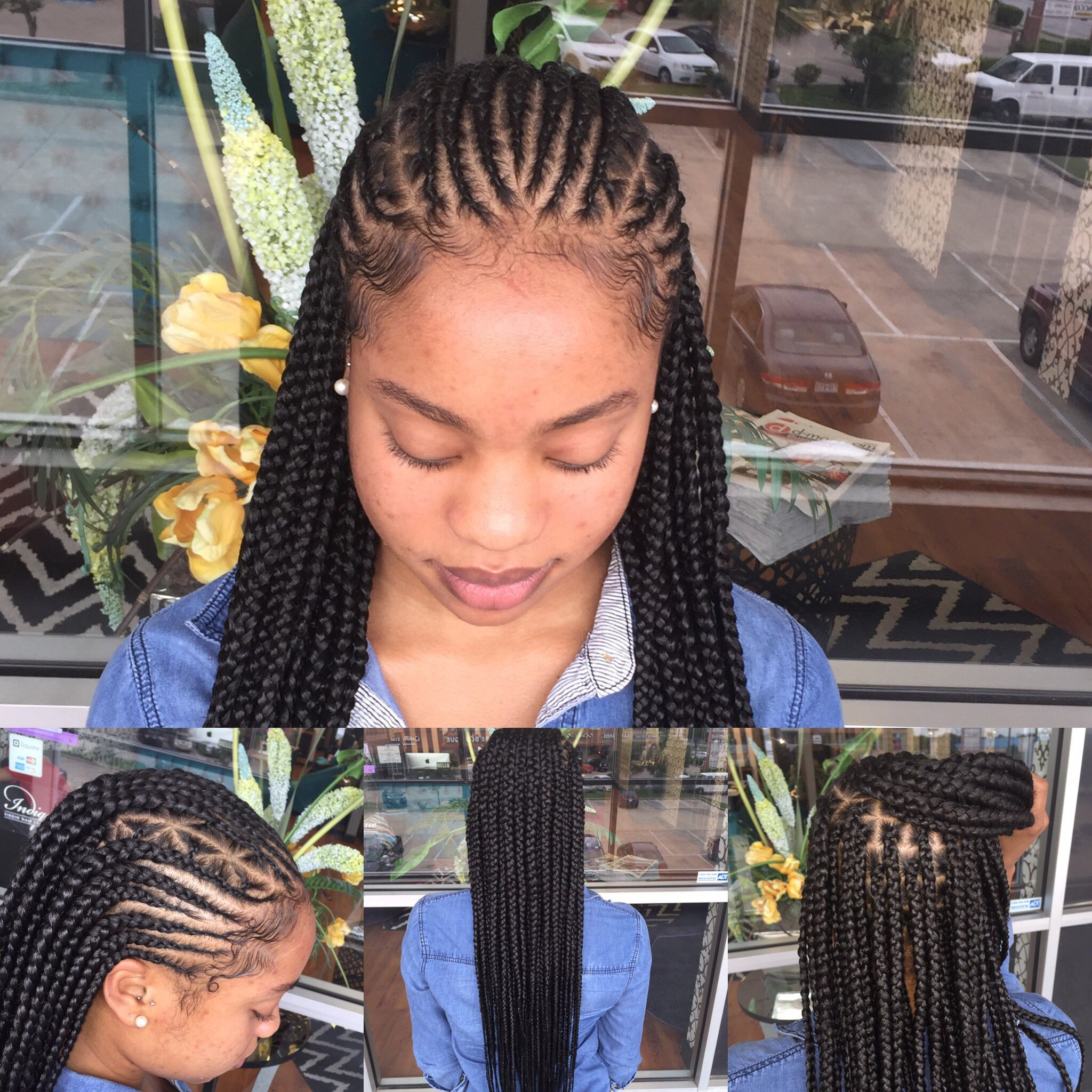 Best ideas about Summer Braids Hairstyles . Save or Pin Summer braids Beauty by Andi B Pinterest Now.