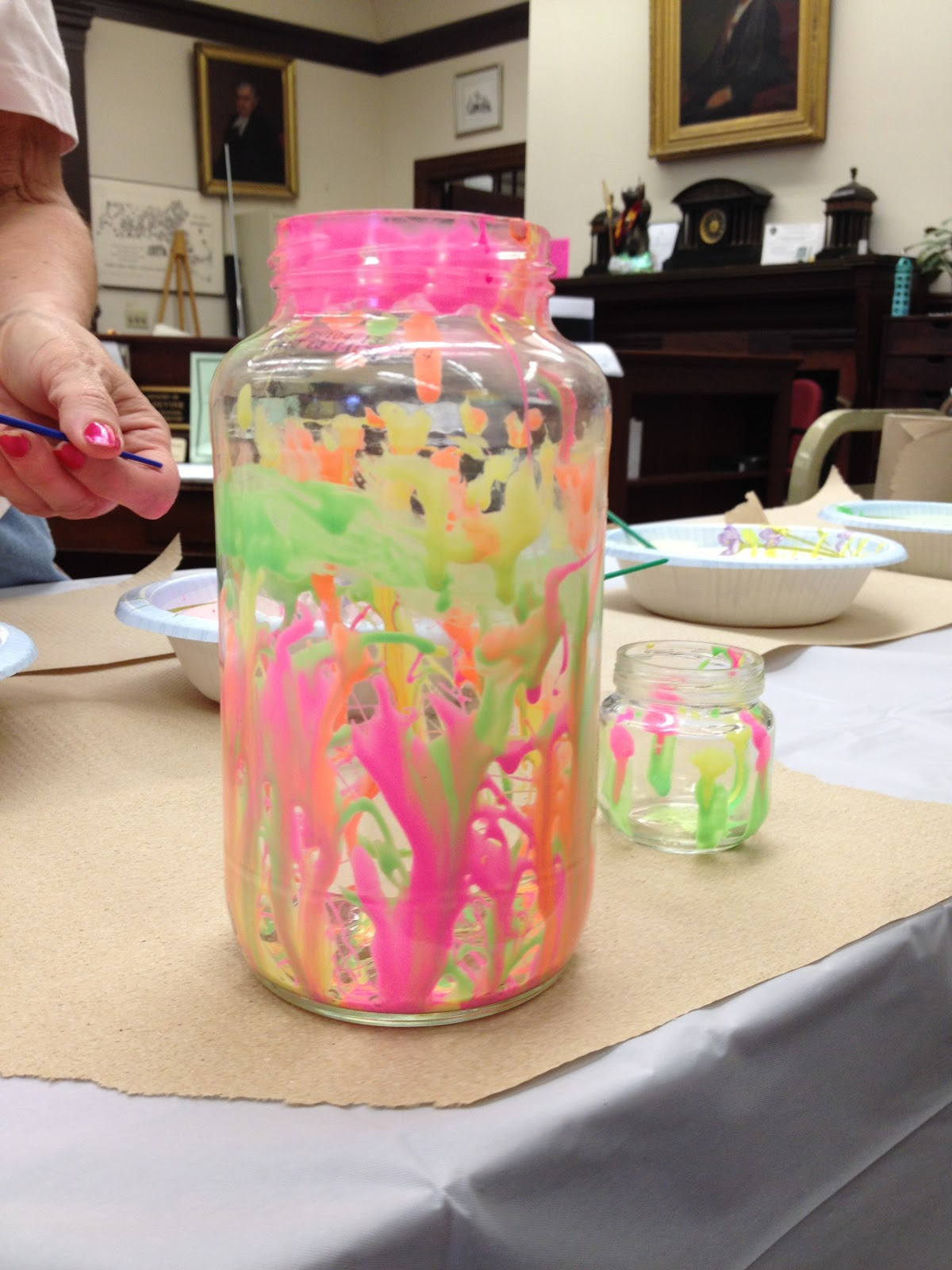 Best ideas about Summer Crafts Adults . Save or Pin 17 Best s of Easy Crafts For Adults Creative Now.